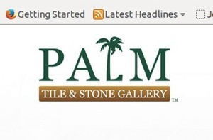 Palm Tile & Stone Gallery