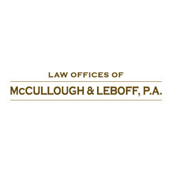 Law Offices of McCullough & Leboff, P.A.