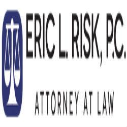 Eric L. Risk, P.C. Attorney at Law