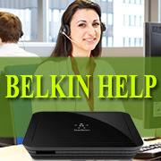 Belkin Router Help