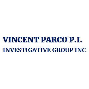 Vincent Parco P.I. Investigative Group