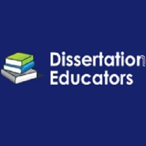 Dissertation Educators