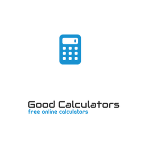 Good Calculators