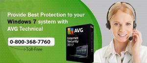 Avg.com/Activation Service
