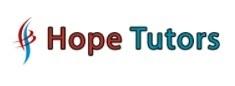 Hope Tutors