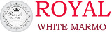Royal White Marmo