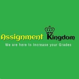 Assignment Kingdom