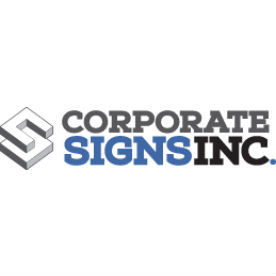 Corporate Signs Inc