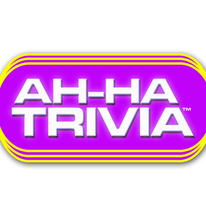 AH-HA TRIVIA - Animated Trivia