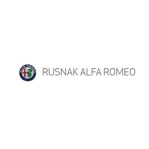 Rusnak Alfa Romeo Dealership of Pasadena / Los Angeles