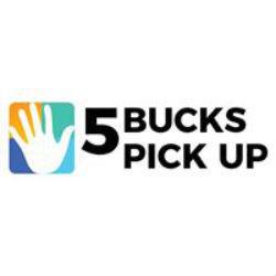 5 Bucks Pickup