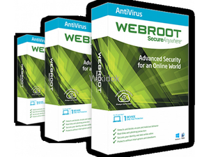 Webroot Safe Activate
