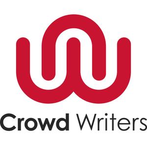 Crowd Writer