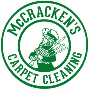McCracken's Carpet Cleaning & Repair