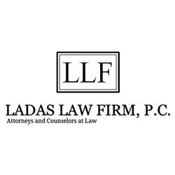 Ladas Law Firm, P.C.