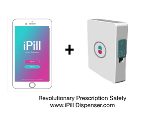 iPill Dispenser