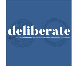Deliberate AI