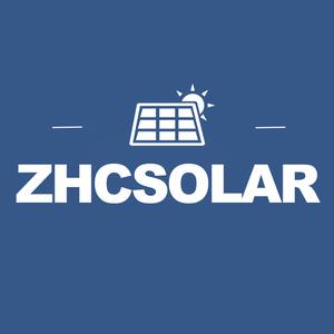 ZHCSolar