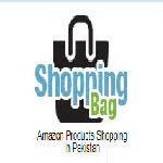 Amazon shopping in Pakistan