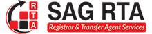 SAG RTA: A SEBI Authorized Rajasthan's 1st Registrar and Transfer Agent