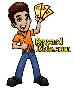 Reward Ride